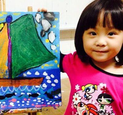 02 Kinder Picasso 1